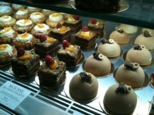 Tempting Delights at Eataly NYC