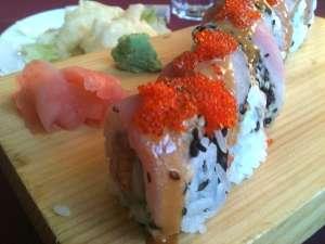 Amazing Tuna Maki