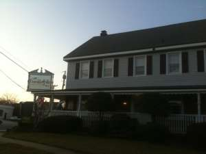 The Franklinville Inn