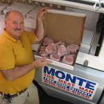 Monte the Meat Man