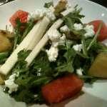Organic Arugula Salad