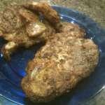 Pork Shoulder Steaks – Take 1