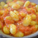 Tomato Sauce Part Deux, Panzanella Salad