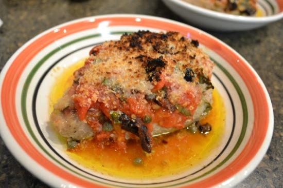 Sicilian Tuna