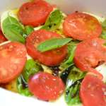 Quick and cool tomato salads for summer