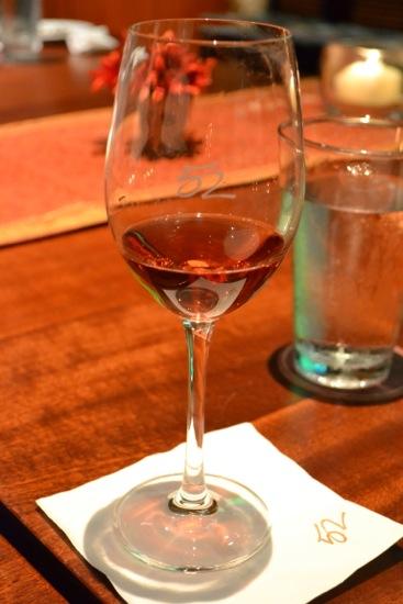 Vista Hills Orange Pinot Gris