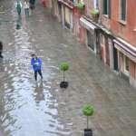 Venice 2012 Day 10: Trattoria Ai Corazzieri