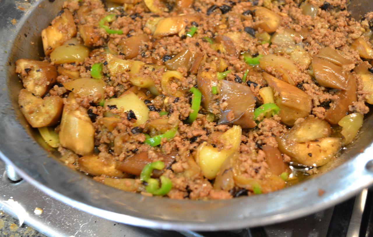Recipe using ground pork - Food fast recipes