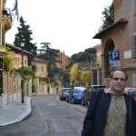 Italy 2014 Day 1: Volpetti and Ristorante Sant'Anna (Rome)