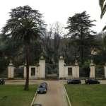 Italy 2014 Day 2: Il Giardino Romano (Rome)