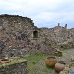 Italy 2014 Day 9: Pompeii and Zi Teresa (Naples)