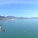 Italy 2014 Day 15: Amalfi Coast drive and Osteria Angolo Masuccio (Salerno)