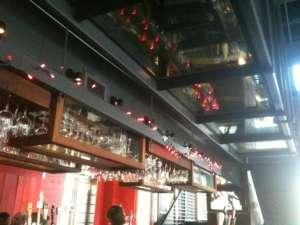 TAP Gastropub in Atlanta.
