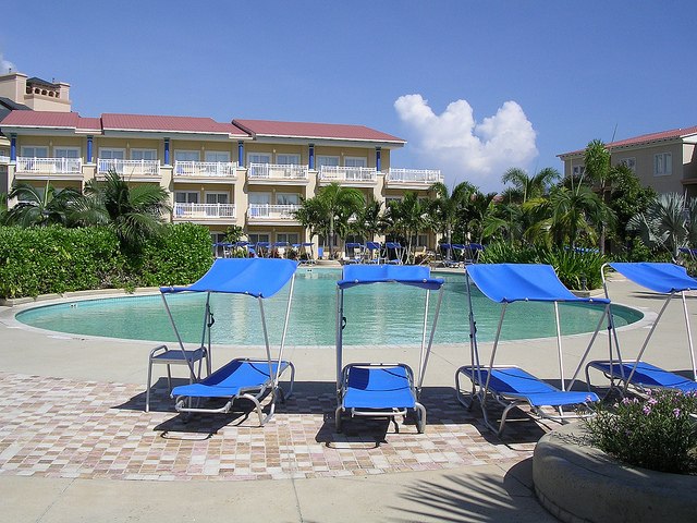St. Kitts Marriott Hotel