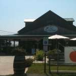 Heritage Vineyards in Mullica Hill, New Jersey