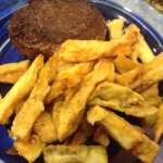 What's for dinner: January 5, 2015