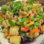 Tuna Pasta Salad Nicoise