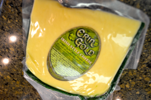 Erin Gold cheese